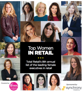 Top Women in Retail