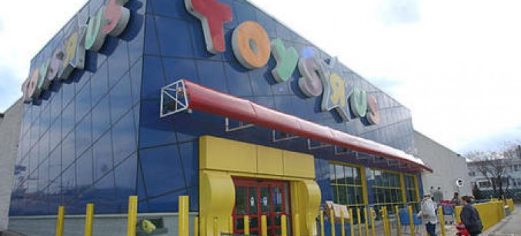 "Toys""R""Us Will Sell or Close All U.S. Stores"