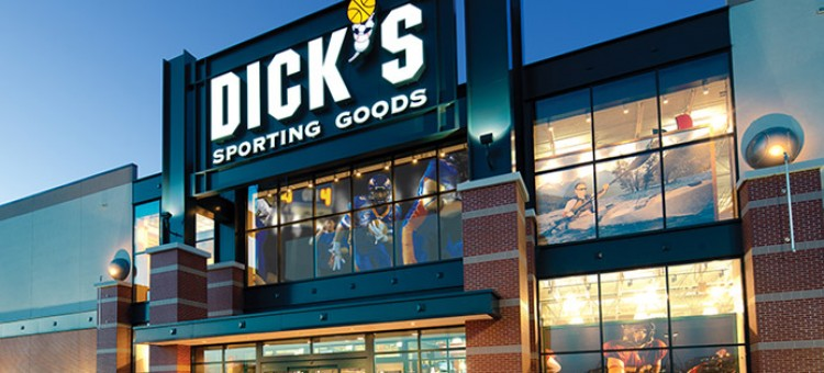 Dick's Sporting Goods CEO Expects to Lose Business Over Gun Stance