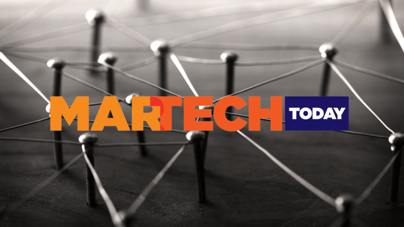 MarTech Today: Using martech to support growth, Parsons Lab's platform for generating GDPR legal docs & a marketer's brief on blockchain