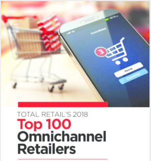 Top 100 Omnichannel Retailers