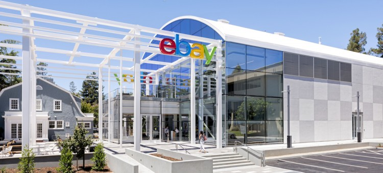 eBay Claims Amazon Illegally Tried to Poach Top Sellers