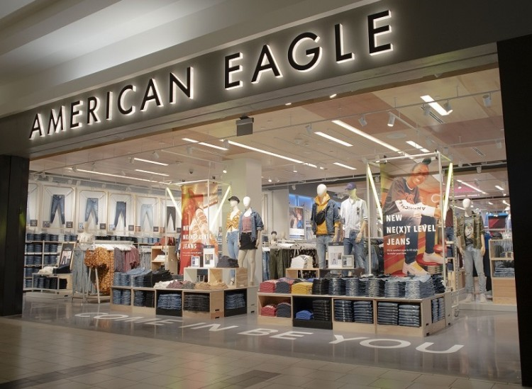 Top 100 Fastest-Growing Retailers: #61 American Eagle Outfitters