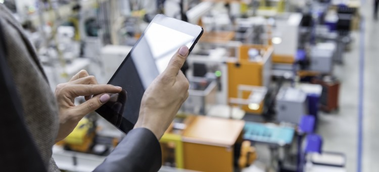 The Value in Having a Digital Supply Chain