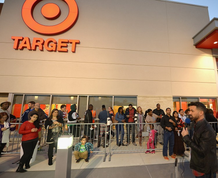 Consumers Are Eager, More Digital and Willing to Spend This Black Friday